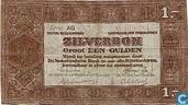 1 gulden Nederland 1920