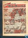 Comic Books - Sjors van de Rebellenclub (magazine) - 1957 nummer  45