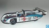 Lancia LC1 Spider (Dallara)