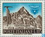 Alpine Club 100 years