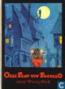Books - Toonder, Marten - Olli Fant uit Poppelo
