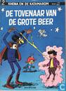 Bandes dessinées - Khéna et le Scrameustache - De tovenaar van de Grote Beer