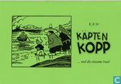 Comics - Käpten Kopp - Käpten Kopp ...und die einsame Insel
