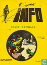 Comic Books - Cliff Rendall - Cliff Rendall