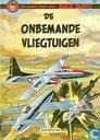 Comic Books - Buck Danny - De onbemande vliegtuigen