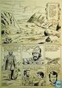 Comics - Rudi [Verschuere] - Het beloofde land