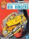 Strips - Rik Ringers - Grafschrift voor Rik Ringers