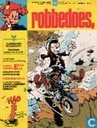 Comic Books - Robbedoes (magazine) - Robbedoes 1917