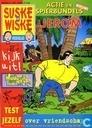 Bandes dessinées - Suske en Wiske weekblad (tijdschrift) - 1996 nummer  5