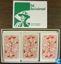 Spellen - Padvinderspel - Het Padvinderspel