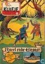 Comic Books - Kuifje (magazine) - karel ende elegast