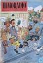 Bandes dessinées - Humoradio (tijdschrift) - Nummer  618