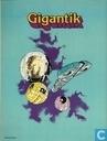 Bandes dessinées - Gigantik - De planeet der verdoemden