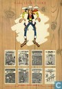 Strips - Lucky Luke - In het spoor van de Daltons