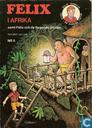 Strips - Kareltje [Lööf] - Felix i Afrika