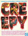Bandes dessinées - 1984 Magazine - 1984 zes