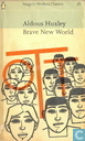 Livres - Penguin Modern Classics - Brave New World