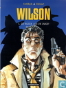 Strips - Wilson [Fahrer/Trillo] - Zo bleek als de dood