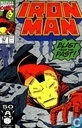 Strips - Iron Man [Marvel] - Iron Man 267