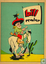 Comic Books - Bill revolver - De bandieten