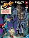 Strips - Alter Ego (tijdschrift) (USA) - Alter Ego 34
