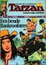 Comic Books - Tarzan of the Apes - Een bende bankroofsters