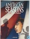 Comic Books - American Seasons - 1963 Clara en de dwergen