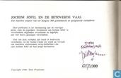 Bandes dessinées - Jochem Jofel - Jochem Jofel en de betoverde vaas