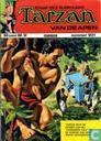 Comic Books - Tarzan of the Apes - Tarzan van de apen