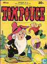 Comic Books - Bumble and Tom Puss - Tom Pouce 4