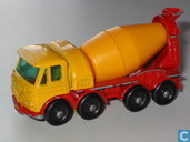 Model cars - Matchbox - Foden Concrete Truck