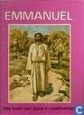 Comics - Emmanuel - Het leven van Jezus in beeldverhaal