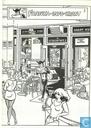 Bandes dessinées - Franka-info-krant (tijdschrift) - Franka-info-krant 3