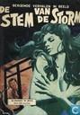 Strips - Stem van de storm, De - De stem van de storm