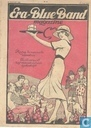 Bandes dessinées - Era-Blue Band magazine (tijdschrift) - 1925 nummer 10