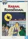 Comics - Jules en Ollie - Kabaal in Roosendaal
