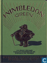 Comic Books - Wimbledon Green - Wimbledon Green - Le plus grand collectionneur de comics du monde