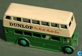 Modelauto's  - Dinky Toys - Double Deck Bus