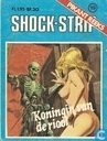 Comic Books - Shock-strip - Koningin van de riool