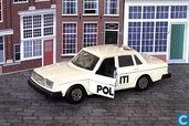 Voitures miniatures - Norev - Volvo 264 Deense politie