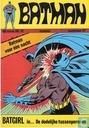 Batman voor één nacht + De dodelijke tussenpersoon