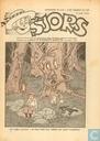 Comic Books - Sjors [BEL] (magazine) - Sjors 01-03