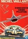 Bandes dessinées - Michel Vaillant - Concerto voor piloten