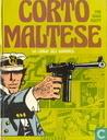 Comic Books - Corto Maltese - La conga des bananes