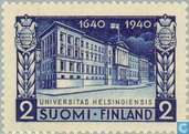 300 years University of Helsinki
