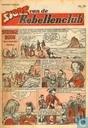 Comic Books - Sjors van de Rebellenclub (magazine) - 1956 nummer  39