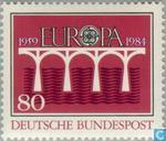 Postage Stamps - Germany, Federal Republic [DEU] - Europe – Bridge