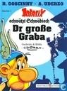 Bandes dessinées - Astérix - Dr große Graba