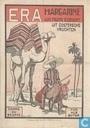 Comic Books - Era-Blue Band magazine (tijdschrift) - 1925 nummer 17