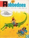 Comic Books - Foufi - Robbedoes 1515